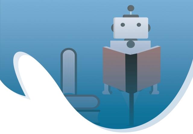 Van idee naar robot