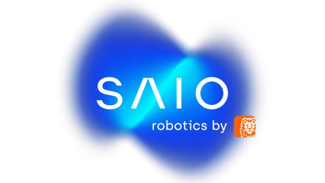 RoboPlatform wordt SAIO