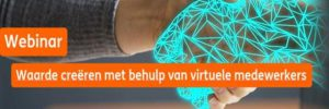 Nidaros & ING – waarde creëren met virtuele medewerkers